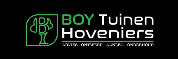 Boy Tuinen Hoveniers